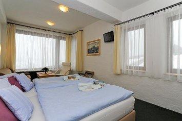 Resort Sv. František - Hotel Erlebachova Bouda