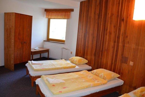 Hotel Labska bouda - фото 1