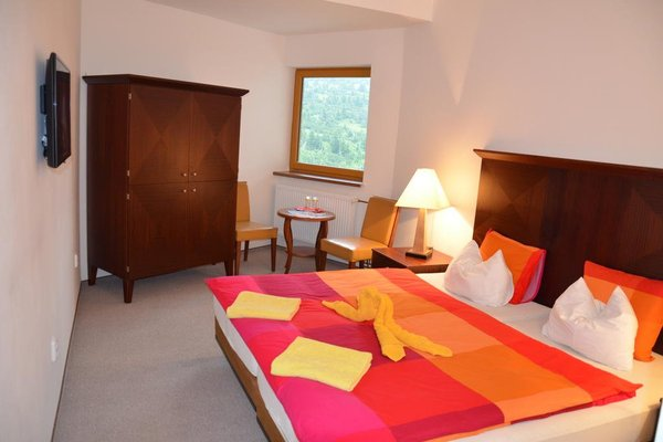 Hotel Labska bouda - фото 3