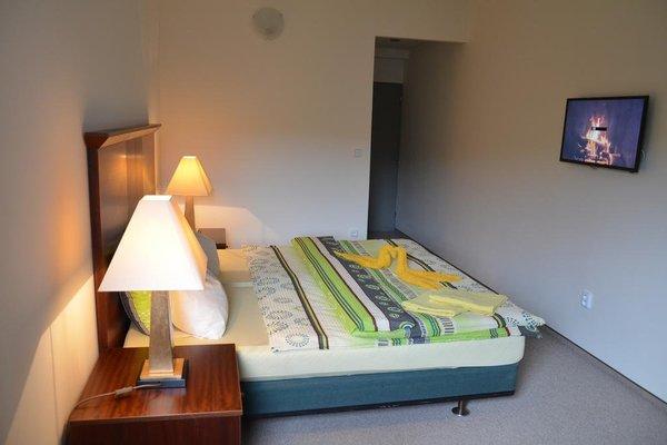 Hotel Labska bouda - фото 4
