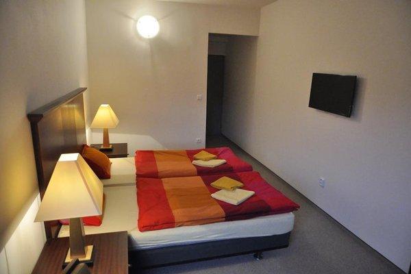Hotel Labska bouda - фото 5