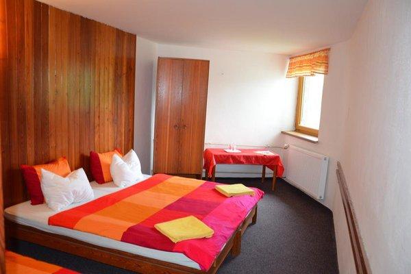 Hotel Labska bouda - фото 6