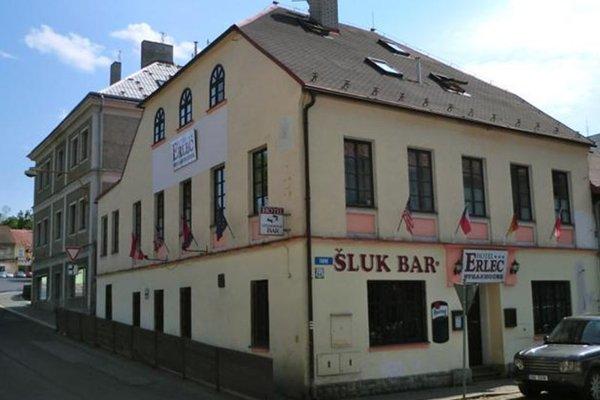 Hotel Erlec - фото 13