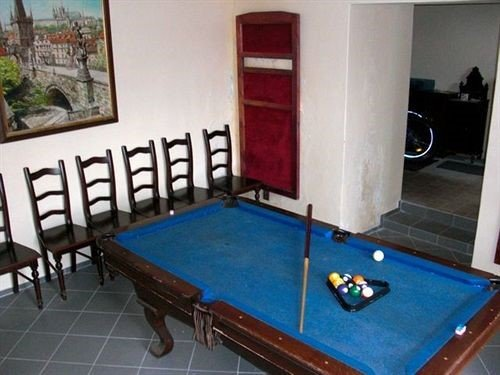 Hotel Erlec - фото 8