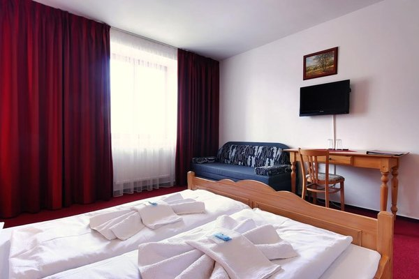 Hotel Stara Skola - фото 2
