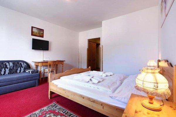 Hotel Stara Skola - фото 4