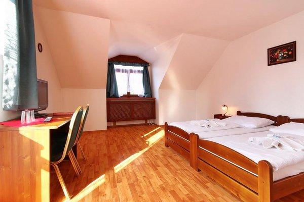 Hotel Stara Skola - фото 6