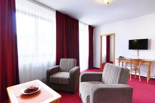 Hotel Stara Skola - фото 7