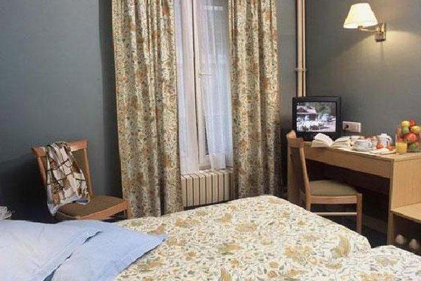 Grand Hotel du Havre - фото 3