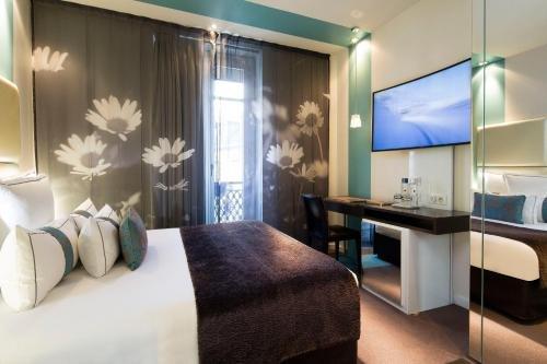 Grand Hotel Saint Michel - фото 2