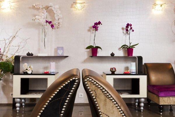 Grand Hotel Saint Michel - фото 4