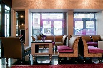Grand Hotel Saint Michel - фото 5