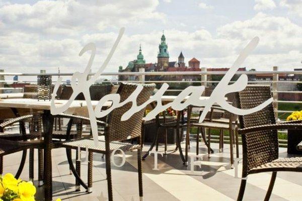Hotel Kossak - фото 13