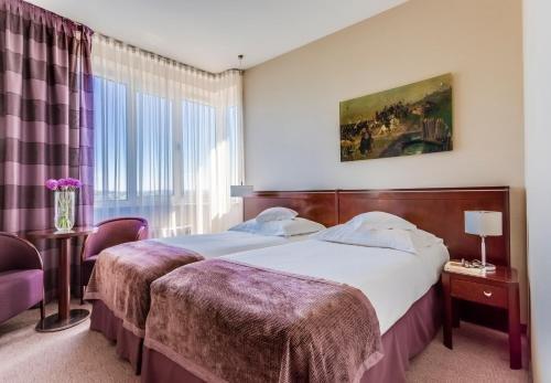 Hotel Kossak - фото 2