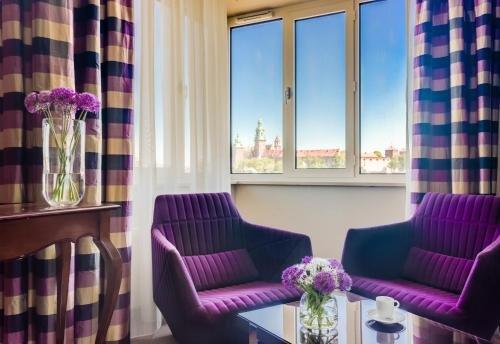 Hotel Kossak - фото 8
