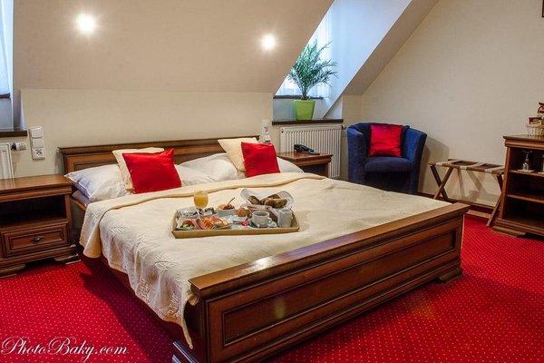 Hotel Hejtmansky dvur - фото 1