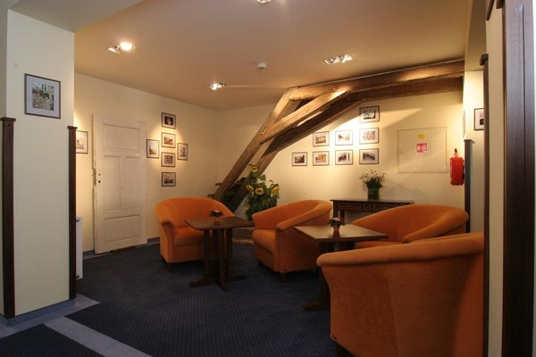 Hotel Hejtmansky dvur - фото 18