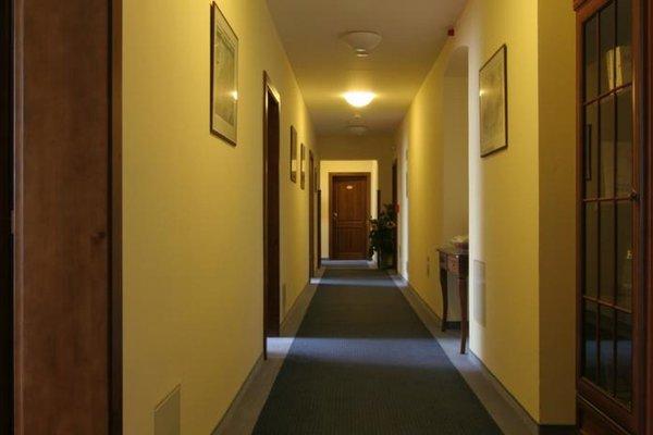 Hotel Hejtmansky dvur - фото 19