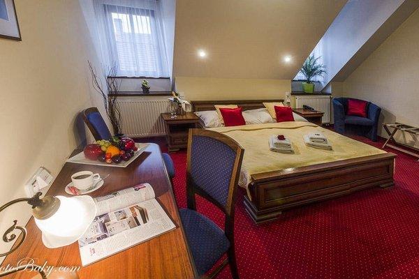 Hotel Hejtmansky dvur - фото 4