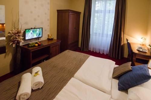 Hotel Hejtmansky dvur - фото 5