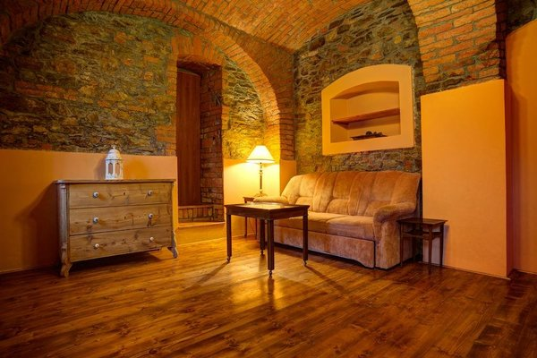 Savoia Residence - фото 12