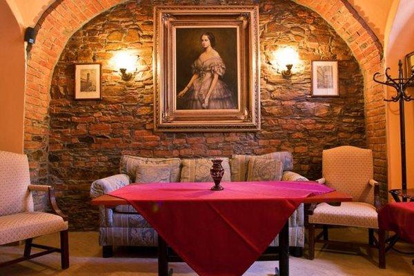 Savoia Residence - фото 21