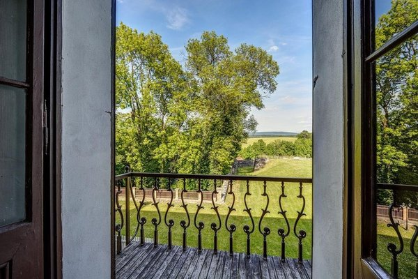 Chateau Hostacov - фото 19