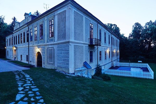 Chateau Hostacov - фото 23