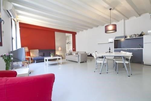 Enjoybarcelona Apartments - фото 14