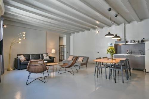Enjoybarcelona Apartments - фото 15