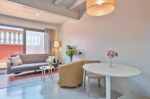 Enjoybarcelona Apartments - фото 16