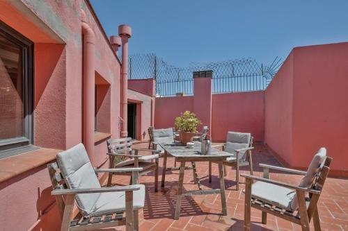 Enjoybarcelona Apartments - фото 17