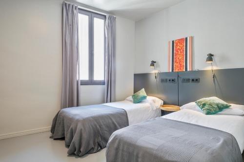Enjoybarcelona Apartments - фото 2