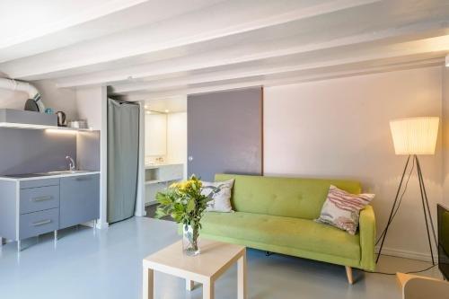 Enjoybarcelona Apartments - фото 8