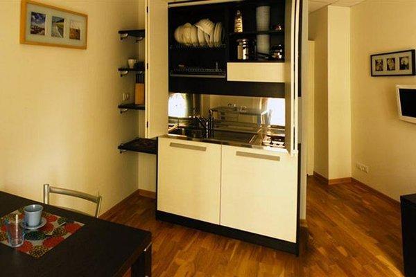 Residence Bonomo - фото 12