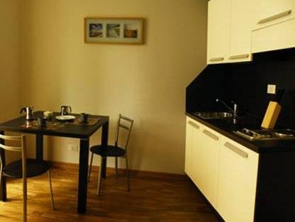 Residence Bonomo - фото 16