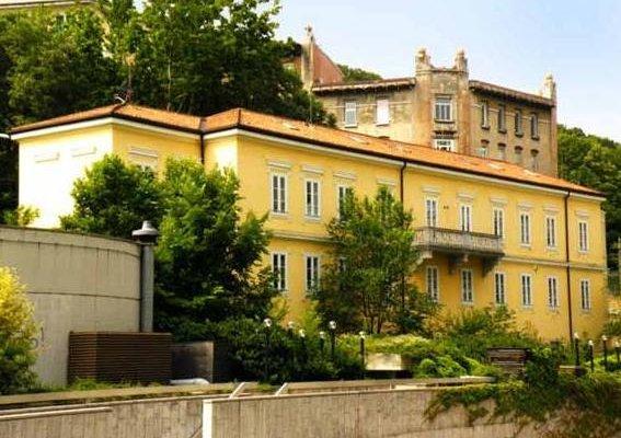 Residence Bonomo - фото 19