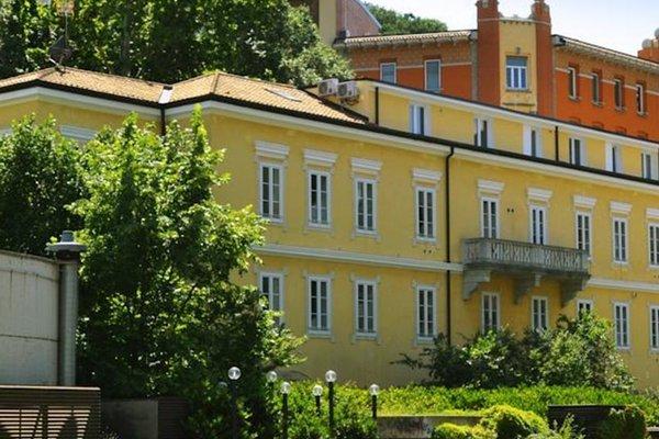 Residence Bonomo - фото 21