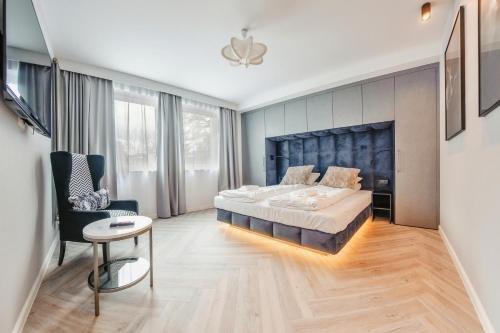 Apartamenty Sun&Snow Przy Monte Cassino - фото 15