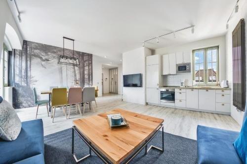 Apartamenty Sun&Snow Przy Monte Cassino - фото 20