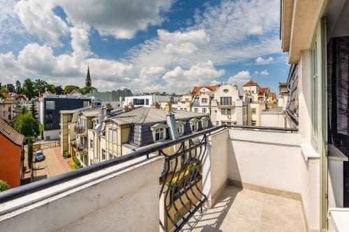Apartamenty Sun&Snow Przy Monte Cassino - фото 23