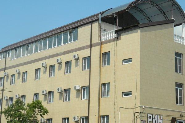 Гостиница Рим - фото 12