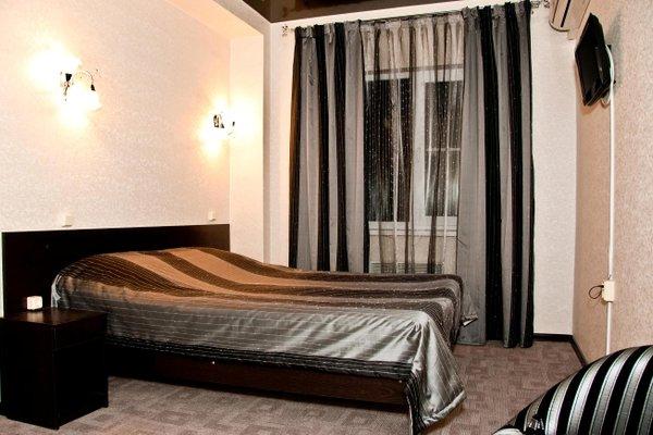 Гостиница Рим - фото 11