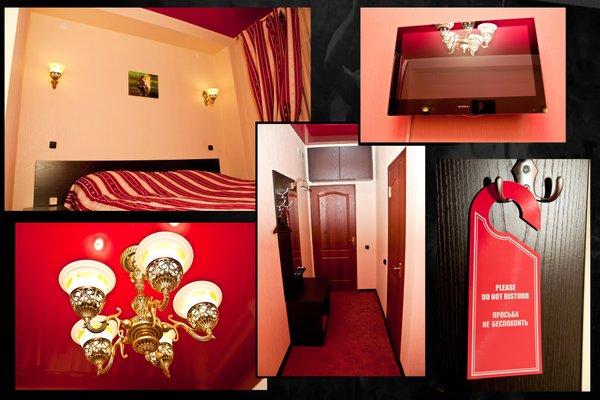 Гостиница Рим - фото 9
