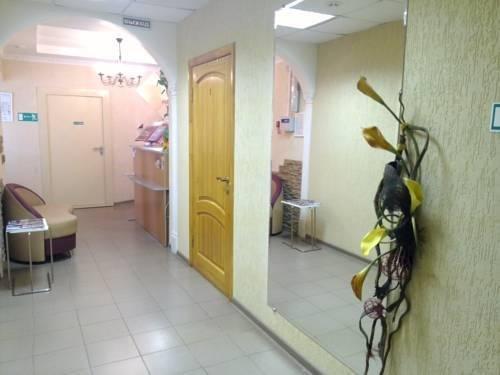 Отель Кураж - фото 21