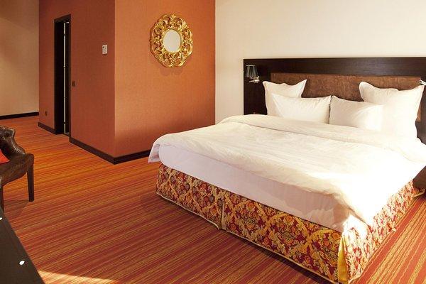 Отель Нанэ - фото 33