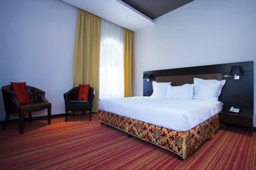 Отель Нанэ - фото 3