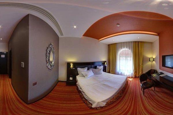Отель Нанэ - фото 8