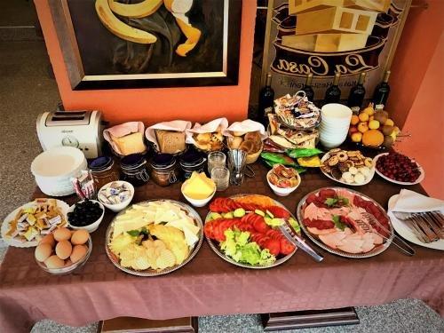 Guest House La Casa - фото 15