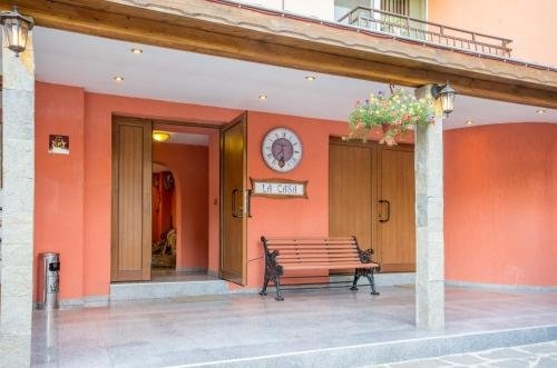 Guest House La Casa - фото 20